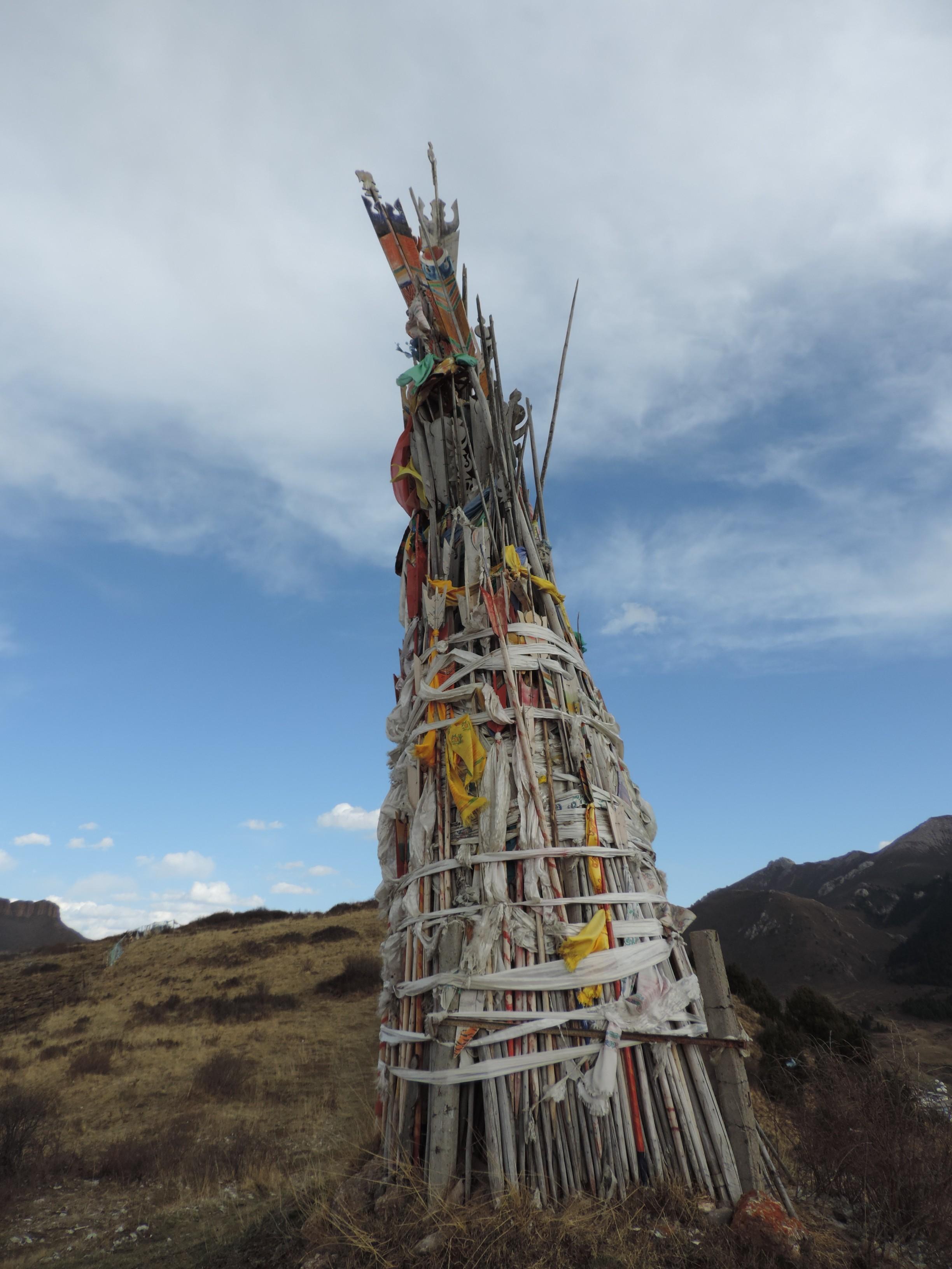 Rencontres tibetaines